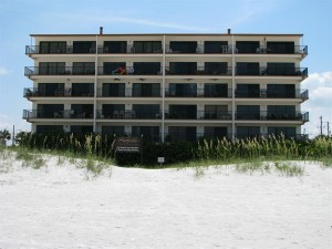 Surfside Condominiums of Clearwater Beach