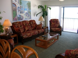 Surfside Living Room