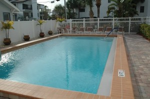 Surfside Pool