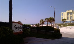 Surfside Condos